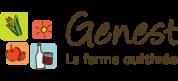 La Ferme Genest - La Ferme cultivée
