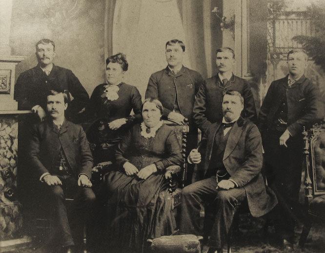 De 1804 à 1881